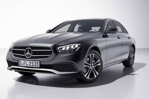 India launches Mercedes-Benz E-Class (V213) LWB, better than the regular?