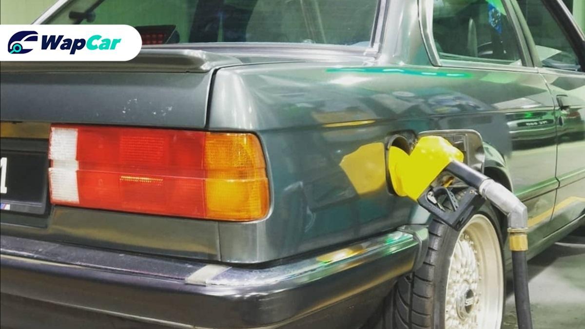 Harga siling petrol dan diesel dimansuhkan 01