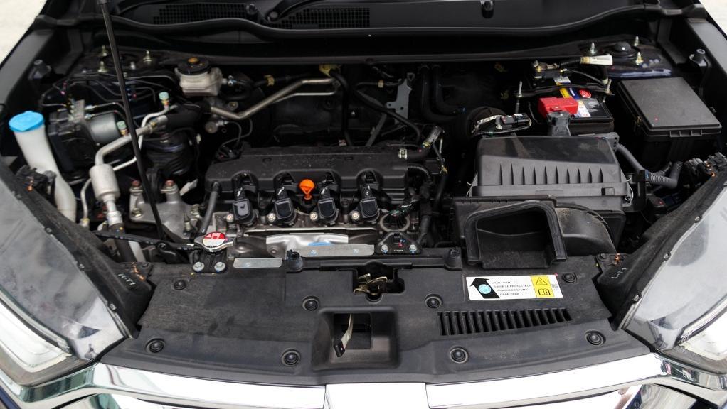 2019 Honda CR-V 2.0 2WD Others 001