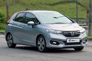 3 Kebaikan & Keburukan: Honda Jazz, masih baloi beli ini dari Toyota Yaris?