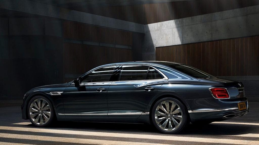 Bentley Flying Spur (2020) Exterior 005