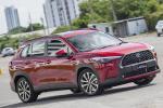 2021 Toyota Corolla Cross定价RM 120k左右,五月份启动销售培训