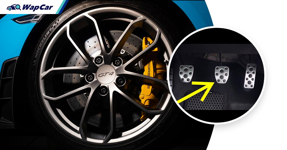 If your brakes are squealing, here are some reasons why 01