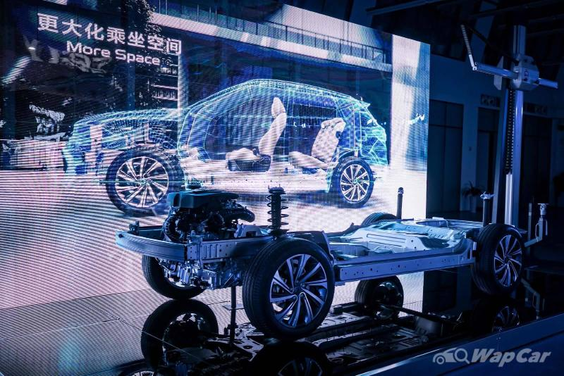 What is a car platform? It's not necessarily what you think it is 02