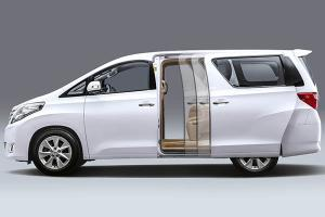 My MPV sliding doors are not working, what is the problem?