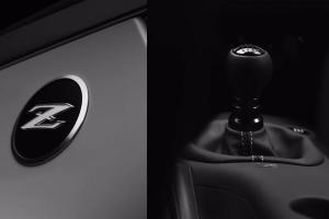 Nissan fires shots at GR Supra – upcoming Nissan 400Z to get manual transmission!