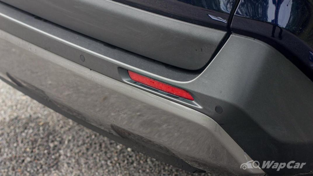 2020 Toyota RAV4 2.5L Exterior 027