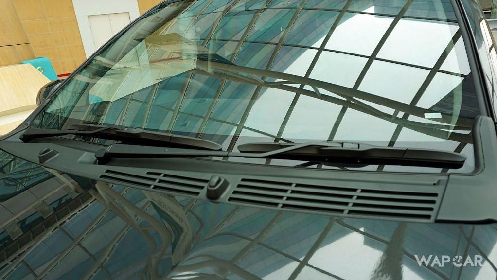Perodua Aruz (2019) Exterior 013