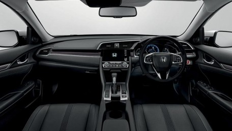 2020 Honda Civic 1.8 S Price, Reviews,Specs,Gallery In Malaysia | Wapcar