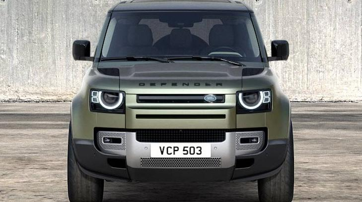 New Land Rover Defender 2020 2021 Price In Malaysia Specs Images Reviews