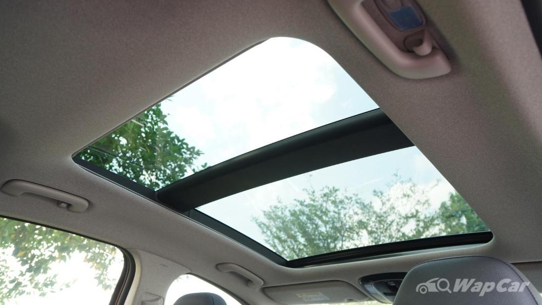 2020 Hyundai Sonata 2.5 Premium Interior 062