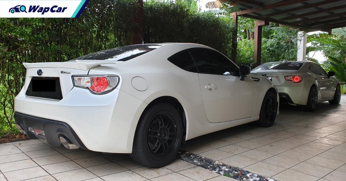 Have a Subaru BRZ/Toyota 86 but not sure where to start modding? Let WapCar Plus show you! 01