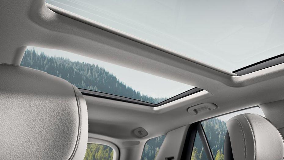 2019 Mercedes-Benz GLE GLE 450 4Matic AMG Line Interior 008