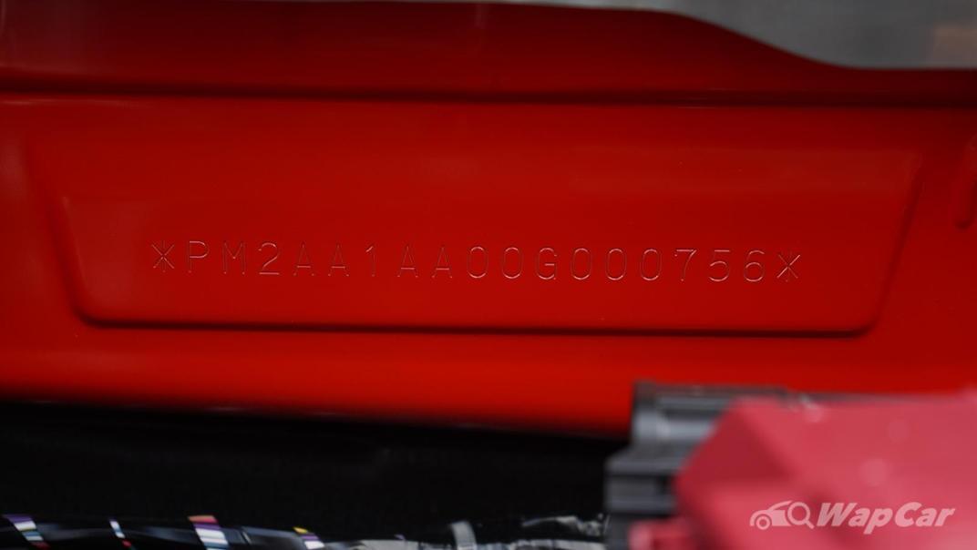 2021 Perodua Ativa 1.0L Turbo AV Special Metallic Others 012