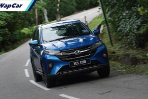 Perodua Aruz bakal tembus pasaran Singapura, pasaran eksport pertama untuk SUV popular ini!