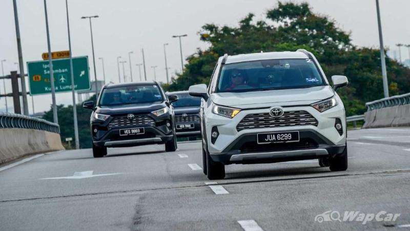 Top Rank: 2019's Top 10 best-selling SUVs in the world 02