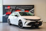2020 Toyota Corolla Altis GR Sport launched in Taiwan, improved handling but no power gains