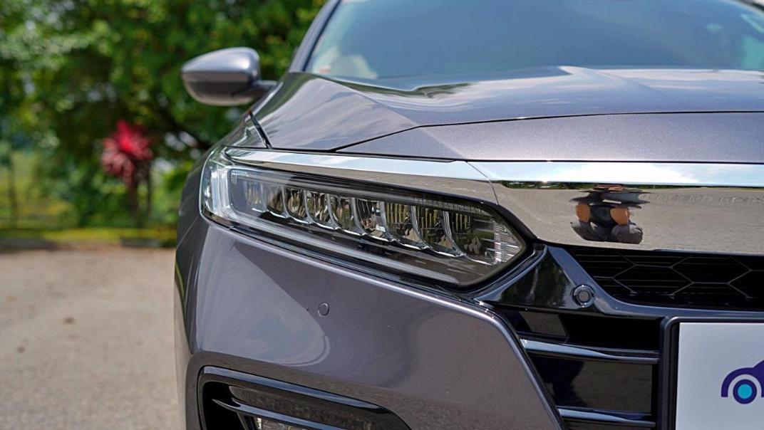 2020 Honda Accord 1.5TC Premium Exterior 016