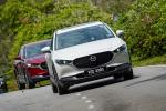 Mazda CX-3 is sold out, but higher price CX-30 sells 3 times more than CX-3