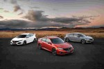 Honda Civic continues to pull strong in USA, shrugs off talks of slowing C-segment