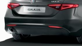 Alfa Romeo Giulia (2019) Exterior 013