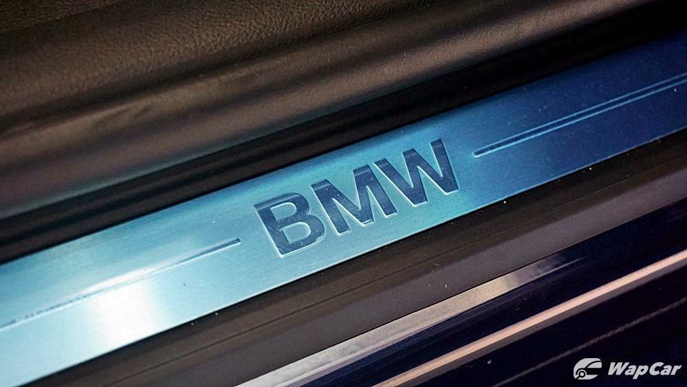 2020 BMW 3 Series 320i Sport Interior 157