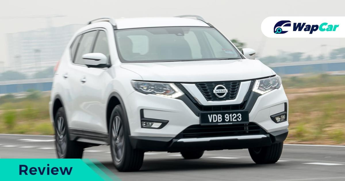 Review: 2019 Nissan X-Trail 2.0L MID, lots of love for the middle child 01