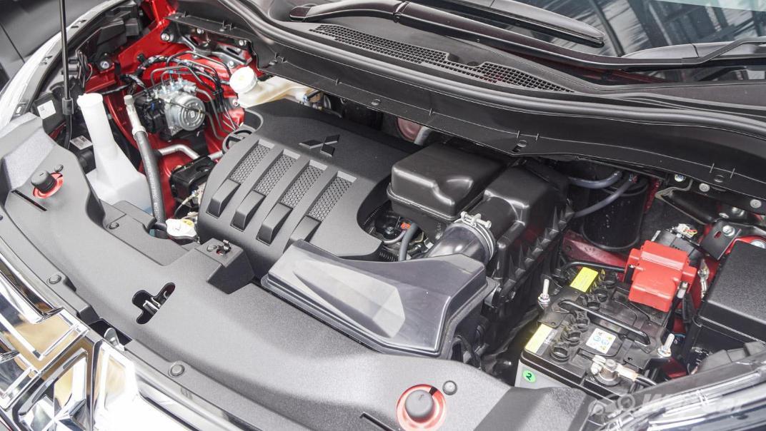 2020 Mitsubishi Xpander 1.5 L Others 001