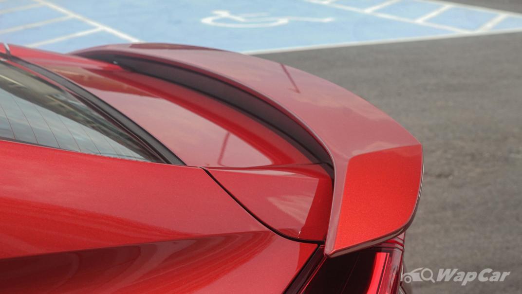 2020 Honda Civic 1.5 TC Premium Exterior 082