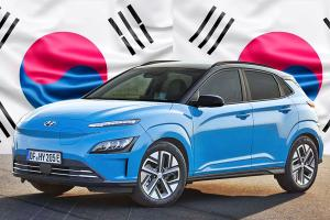 South Korea ups electric car subsidies in 2021, but does not help Tesla