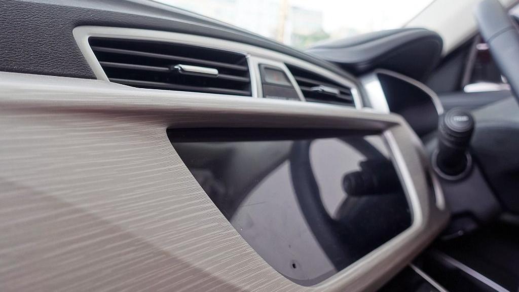 2018 Proton X70 1.8 TGDI Premium 2WD Interior 016