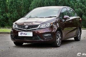 Rebiu: Proton Persona, sedan terbaik Malaysia untuk keluarga?