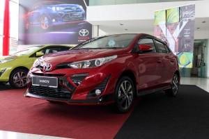 Toyota Yaris 2020: Keselamatan dan kesenyapan kabin paling mantap!