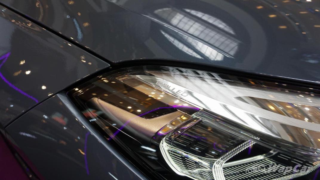 2020 BMW 2 Series 218i Gran Coupe Exterior 033