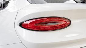 2020 Bentley Bentayga V8 First Edition Exterior 007