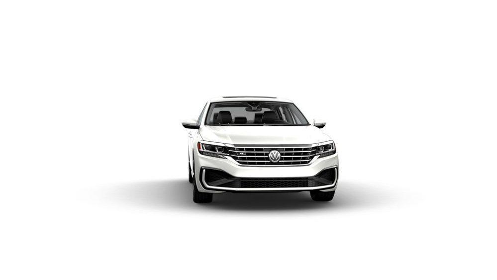 2020 Volkswagen Passat Exterior 003