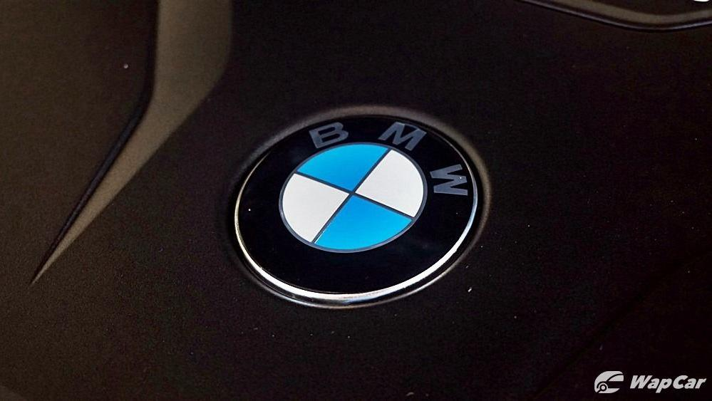 2020 BMW 3 Series 320i Sport Others 005