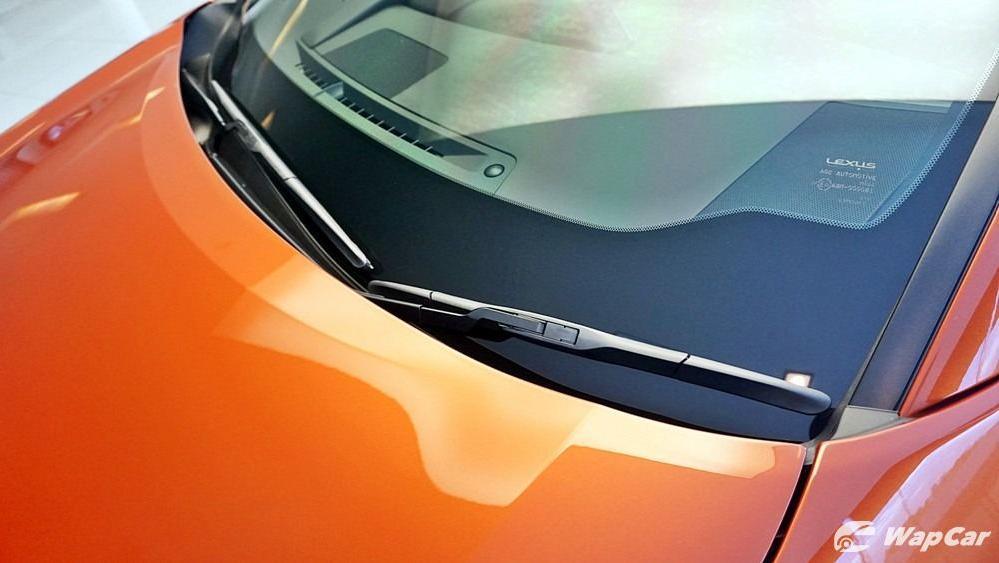 2020 Lexus UX 200 Urban Exterior 021