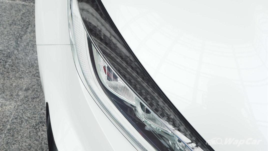 2021 Toyota GR Yaris Exterior 014