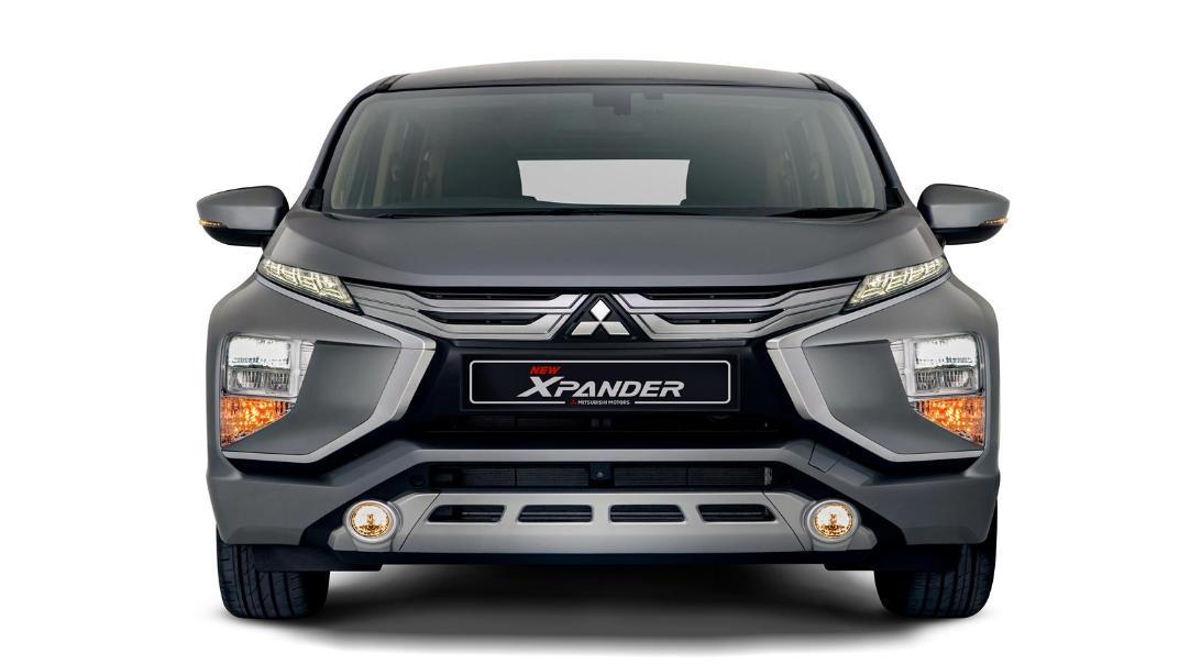2020 Mitsubishi Xpander 1.5 L Others 036