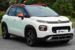 Review: Citroen C3 Aircross - Do you dare to go French?