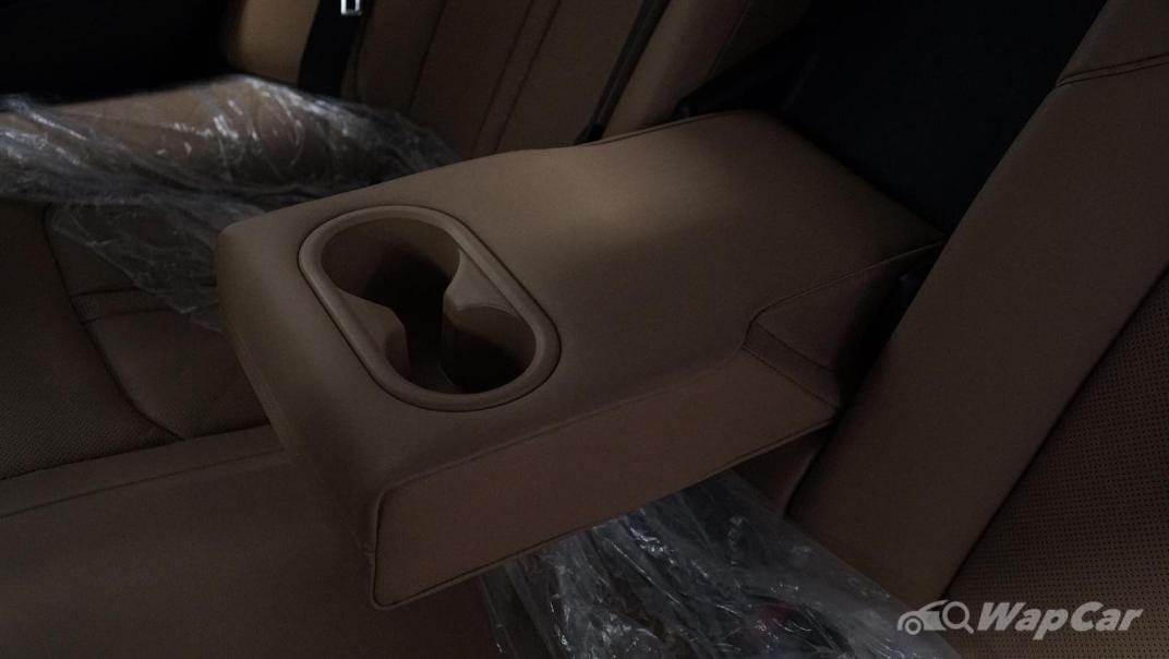 2020 Hyundai Sonata 2.5 Premium Interior 104