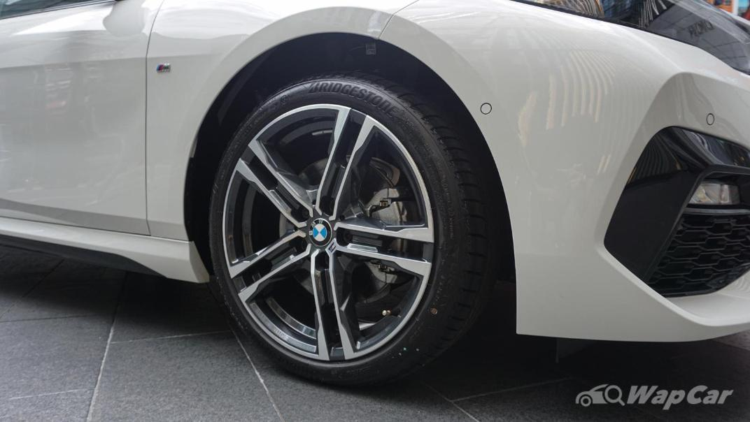 2020 BMW 2 Series 218i Gran Coupe Exterior 081