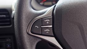 2018 Proton Saga 1.3 Premium CVT Exterior 008