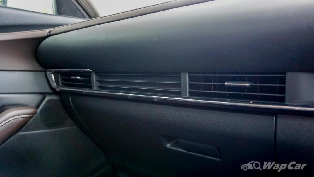 2020 Mazda CX-30 SKYACTIV-G 2.0 High Interior 035