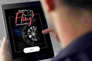 Swipe right on VW Malaysia's new VDay social media contest!