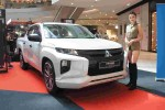 New 2020 Mitsubishi Triton Quest is a low riding tuner truck, most affordable pick-up in Malaysia