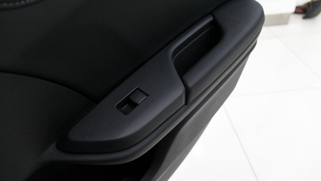 2018 Honda Civic 1.5TC Premium Interior 054