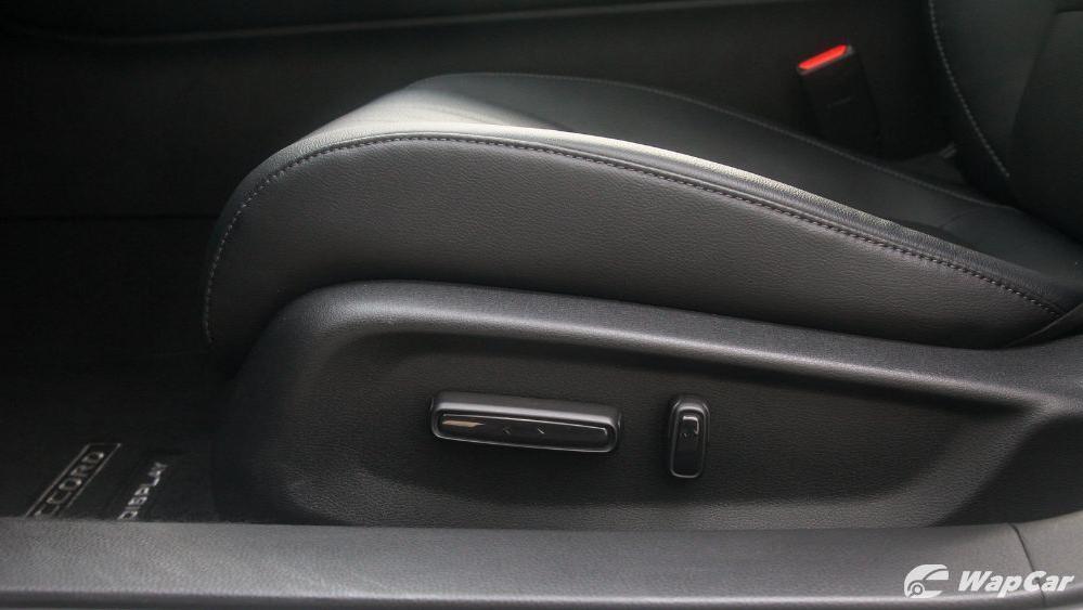 2020 Honda Accord 1.5TC Premium Interior 112