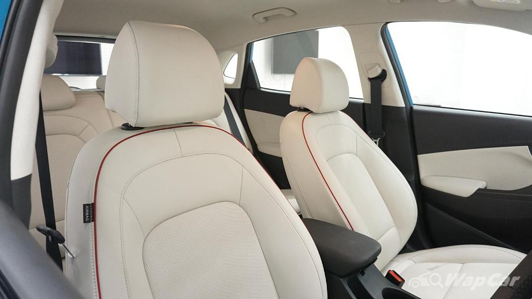 2021 Hyundai Kona 2.0 Active Interior 033